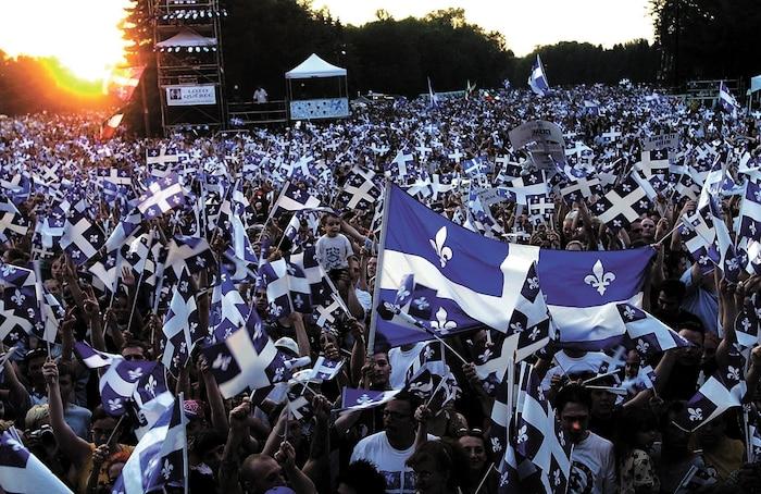Fête Nationale 2003