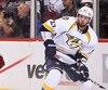Alexander Radulov effectuera un retour dans la LNH la saison prochaine.