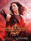 Jennifer Lawrence en feu