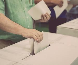 Bloc situation vote élections