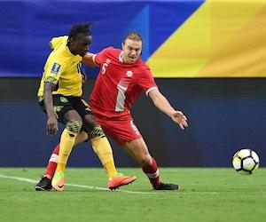 Samuel Piette est l'un des quatre joueurs de l'Impact de Montréal qui participeront à la Gold Cup. Il défendra les couleurs du Canada.