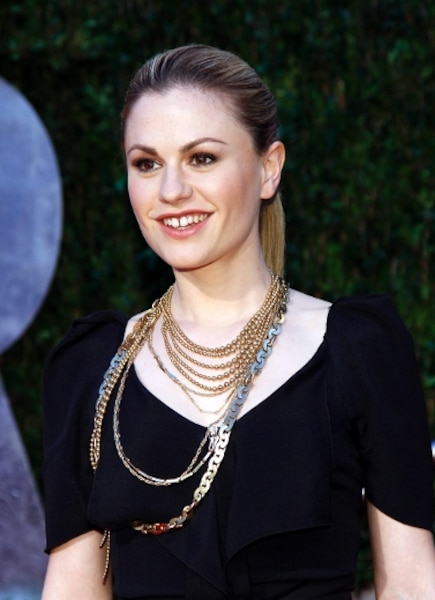 Anna Paquin