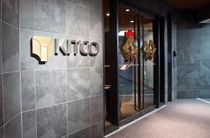 Le siège social de l'entreprise Kitco