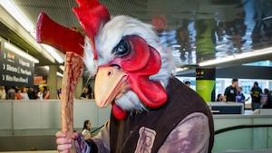 57 des plus beaux cosplays au Comiccon de Montréal