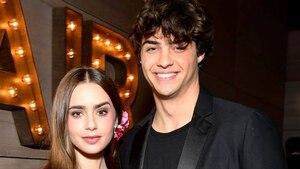 5 preuves que Noah et Lily sortent ensemble