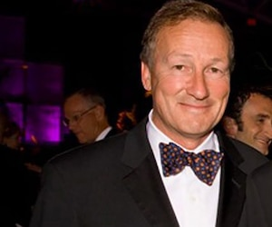 Marc Bibeau, ancien collecteur de fonds libéral