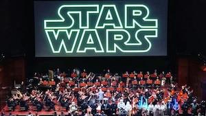 Un concert de Star Wars aura lieu à Montréal