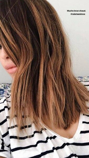 Marilou change de t te et ose la coiffure que toutes les for Portent path