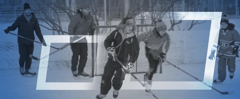 Image principale de l'article Les Québécois sont-ils discriminés au hockey?