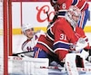 Carey Price et Shea Weber vieillissent et en on marre de perdre.