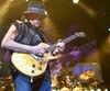 Carlos Santana et ses vieux complices ont livré plusieurs grands succès, dont Black Magic Woman et Smooth.