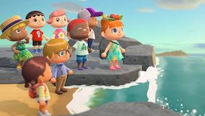 Ce qu'on veut voir dans Animal Crossing sur Switch