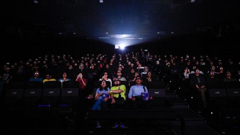 Il voit «Avengers: Endgame» 110 fois au cinéma