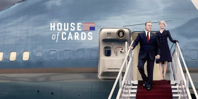 <i>House of Cards</i>