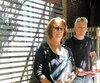 Lucie Piché et Pascal Cormier ont acheté sans le savoir des immeubles construits sur une décharge municipale des années1920. Le dépotoir a été remblayé pour construire notamment le parc Baldwin. Le site n'a jamais été décontaminé.