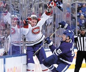 HOCKEY-NHL-TOR-MTL/