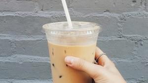 5 endroits où boire les meilleurs cafés glacés