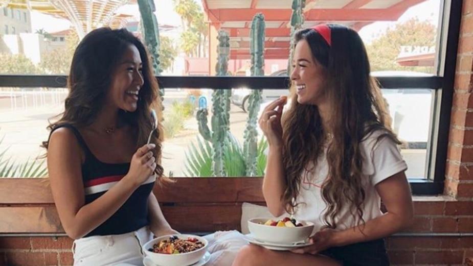 [VIDÉO] Lucie et Cindy testent leur amitié