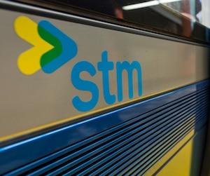 Bloc STM Metro