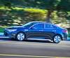 La Kia Optima hybride est dotée d'une motorisation mixte (essence/électrique) qui permettrait de consommer aussi peu que 5,6L/100km, selon le constructeur.