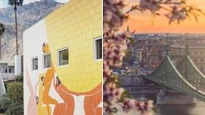 Image principale de l'article 6 destinations idéales à explorer ce printemps