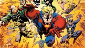 Marvel Studios veut un premier superhéros gai