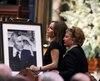 Funérailles de Paul Desmarais