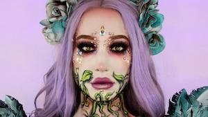 Image principale de l'article Une collection d'Halloween pour la sorcière en toi