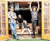 Le quatuor Alice in Chains sera de passage au Capitole de Québec le 28 avril. Il s'agira d'une première visite à Québec, pour le groupe de Seattle, après un rendez-vous manqué en 2014.