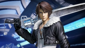 Final Fantasy VIII Remastered sortira en septembre