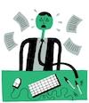 Santé mentale au travail