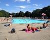 Fermeture des piscines