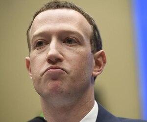 Le patron de Facebook Mark Zuckerberg a été entendu par les sénateurs américains à propos de la gestion des données des utilisateurs.