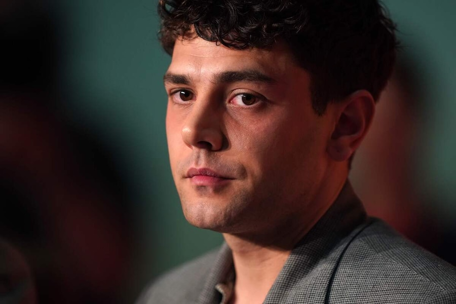 Image principale de l'article Xavier Dolan s'indigne contre l'inaction