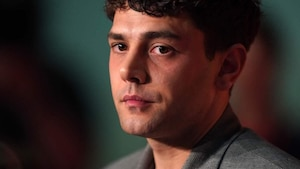 Xavier Dolan s'indigne contre l'inaction