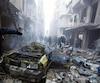 syrie raid aerien
