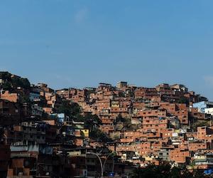 VENEZUELA-CRISIS-WATER-SHORTAGE
