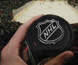 Fans react to NHL lockout ending