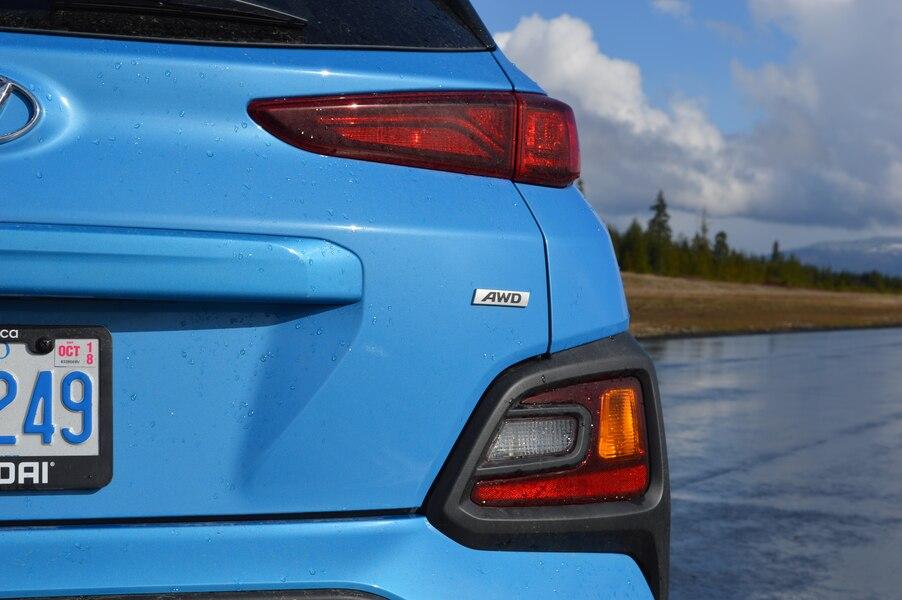Hyundai Kona Futur Best Seller Malgr 233 Tout Jdm