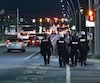 La police anti-émeute est intervenue, samedi soir, à Laval, à la suite d'affrontements entre jeunes d'origines algérienne et marocaine.