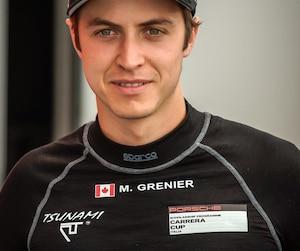 Mikaël Grenier