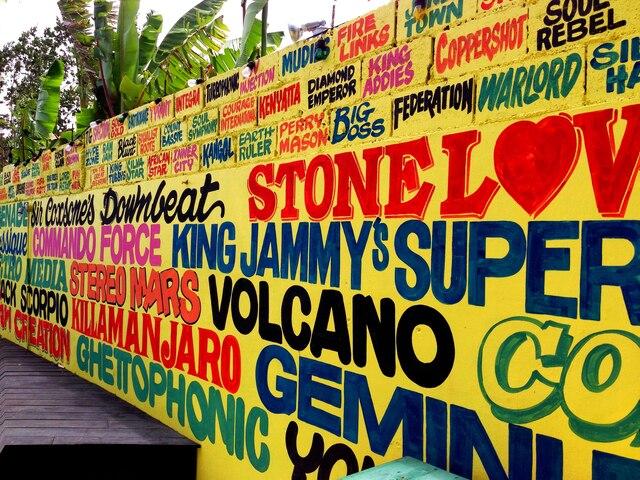 Bob Marley, Bob Dylan et les Rolling Stones ont déjà séjourné au Rockhouse.