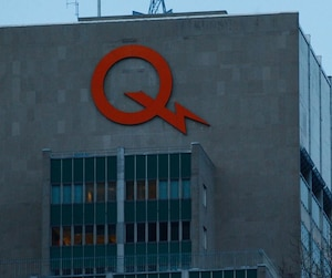 Bloc Hydro Québec
