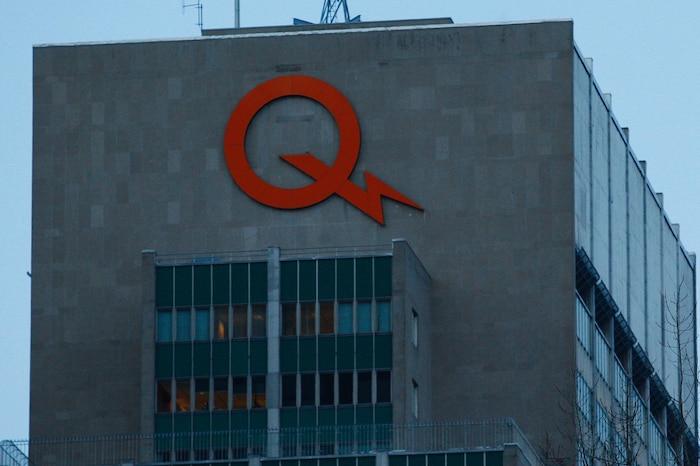 Bloc Hydro-Québec