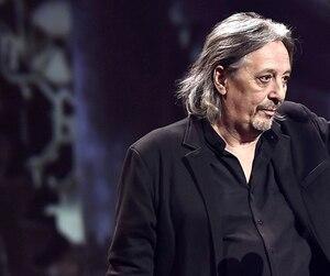 Serge Fiori avait été honoré au Gala de l'ADISQ en 2014 pour l'album de l'année, adulte contemporain.