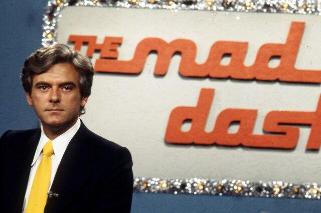 Il anime le populaire jeu télévisé The Mad Dash diffusé à CTV, de 1978 à 1981.  Cette émission lancera sa carrière au Canada anglais. Il sera par la suite à la barre de sa propre émission, The Pierre Lalonde Show, et de Circus.