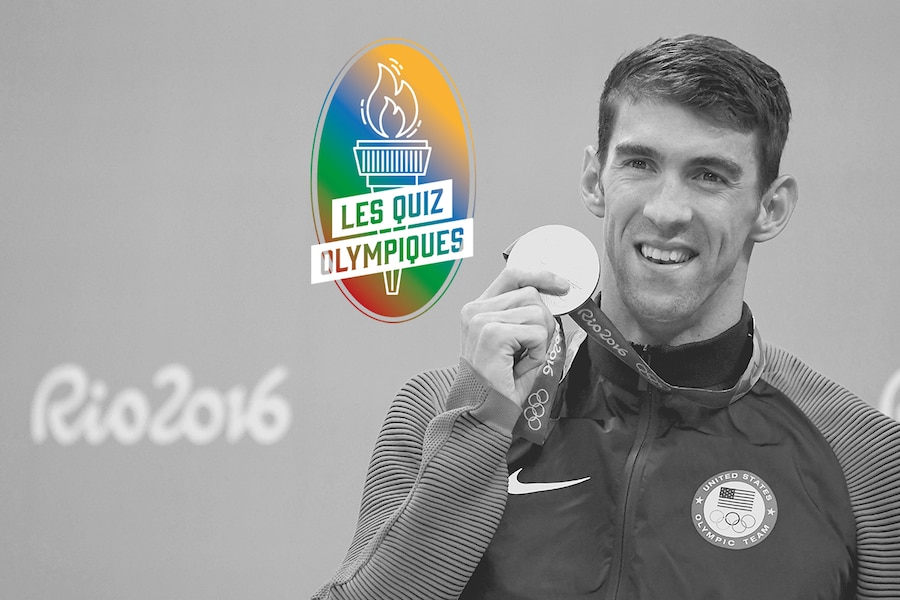 Image principale de l'article Les athlètes les plus décorés des Jeux olympiques