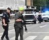 Au moins quatre personnes ont été blessées après qu'un tireur ait fait feu vers une foule à Malmö, en Suède.