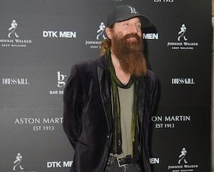 Image principale de l'article David La Haye rase sa fameuse barbe