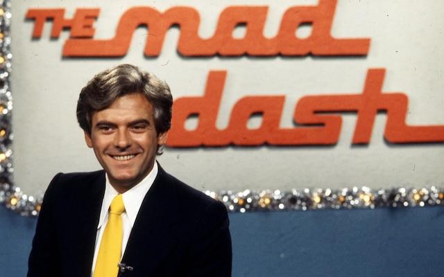 Pierre Lalonde anime pour CTV le jeu télévisé